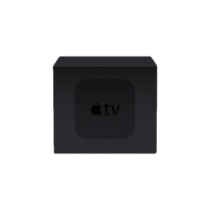 AppleTV new in box