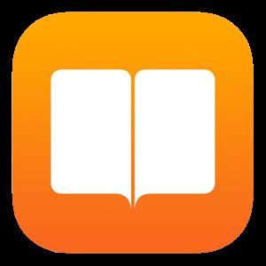 Apple iBooks Store Icon