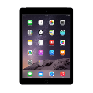 iPad Mini, Space Grey