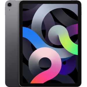 iPad Air, Space Grey